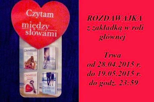http://zycnadalzpasja.blogspot.com/2015/04/rozdawajka-pourodzinowa.html