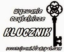 http://recenzjeami.blogspot.com/2014/03/wyzwanie-czytelnicze-klucznik.html